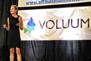 Kerri Pollard Keynote Speaker – Affiliate Summit