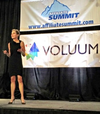 Kerri Pollard Keynote Speaker – Affiliate Summit