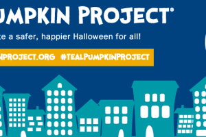 Teal Pumpkin Project – Teal is the New Orange