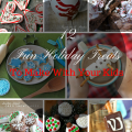 Fun Holiday Treats
