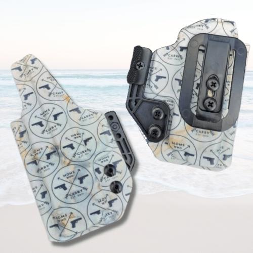 Coastal Marble AIWB Concealment Tool