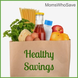 Healthy Savings — Coupons, Deals, and Freebies
