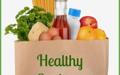 Healthy Savings — Coupons, Online Deals, and Freebies