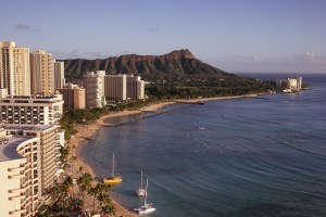 Visiting Honolulu on the Cheap