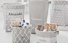 Pottery Barn Kids Clearance — Save up to 75%!