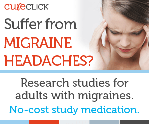 Suffer From Migraines? See if You Qualify for Local Research Studies — No-Cost Medication + Compensation