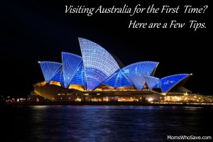 Visiting Australia for the First Time? Here are a Few Tips.