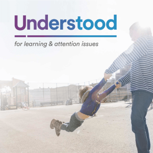 One in Five Children has Learning and Attention Issues. Help Them be Understood.