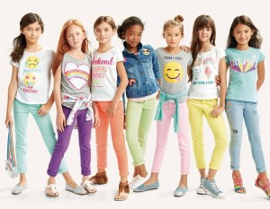 The Children's Place — Entire Site Now 50% Off + Shipping is Free, Clearance is 60% to 70% Off!
