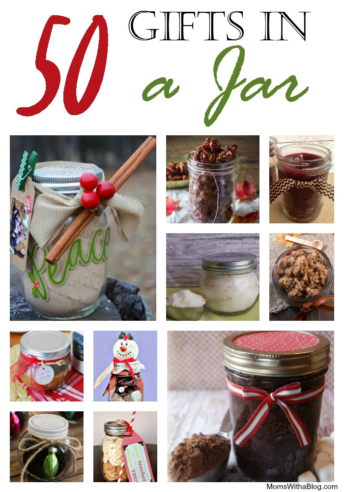 50 Gifts in a Jar