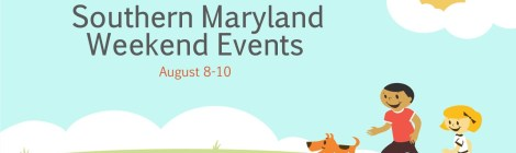 Southern Maryland Weekend Events