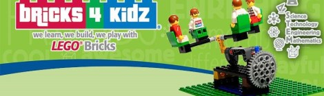 Bricks 4 Kidz: Southern Maryland