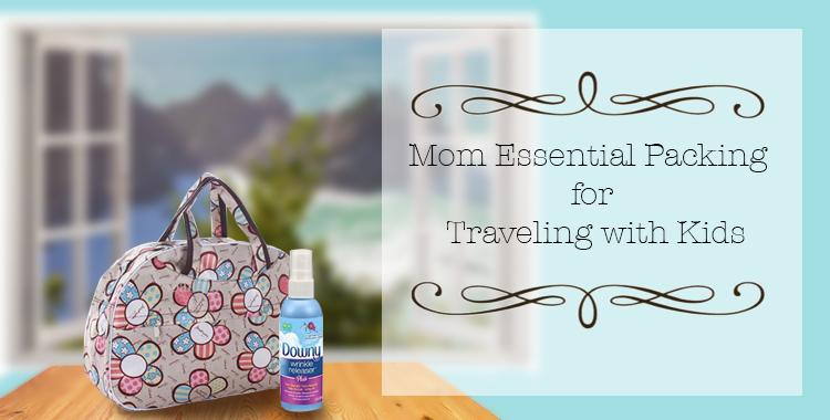 Mom Essential feature