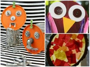 Fall Preschool Crafts 3