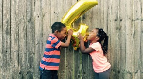 Kids' Birthday Ideas That'll Make Them Say Wow!
