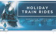 Santa Train Rides to Book Now in Maryland