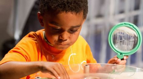 port discovery-STEM-Spring Break-FamilyFun-Indoor Fun-Kids-baltimore kids-Nano