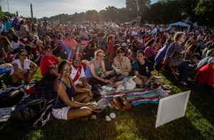 Smithsonian Folklife Festival @ National Mall | Washington | District of Columbia | United States