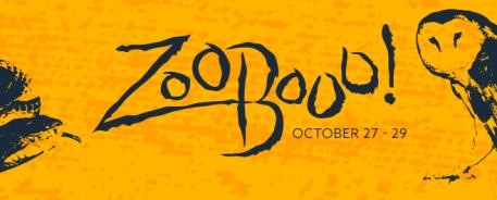 Zooboo-Maryland Halloween Events