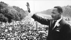 Martin Luther King Celebration Weekend Events maryland
