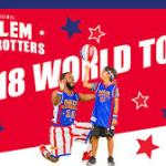Harlem Globetrotters DC and Baltimore