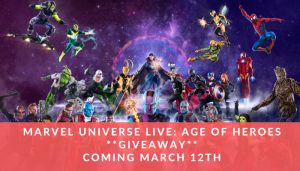 marvel Universe Live_ Age of Heroes Baltimore