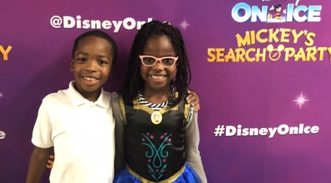 Disney on Ice Presents Mickey's Search Party Was Best The Show We've Seen