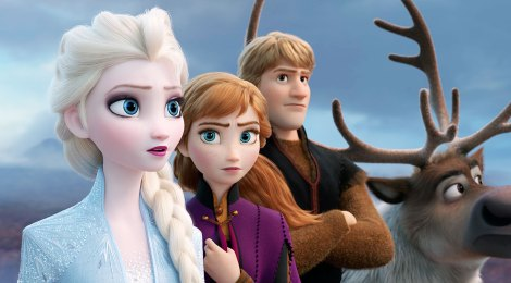 Breaking News: Disney Releases Frozen 2 Trailer
