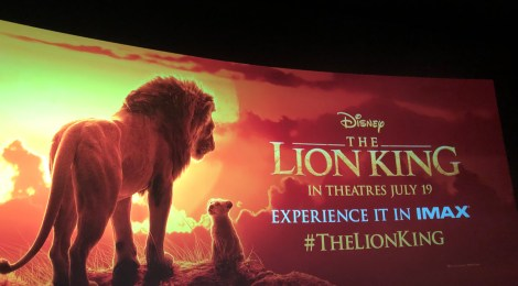 The Lion King was Captivating! Spoiler Free Review