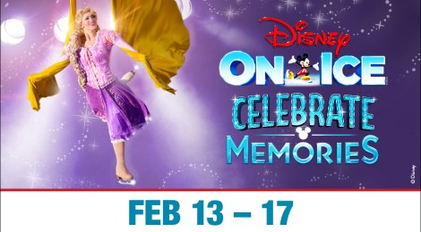 Disney on Ice Celebrate Memories DC