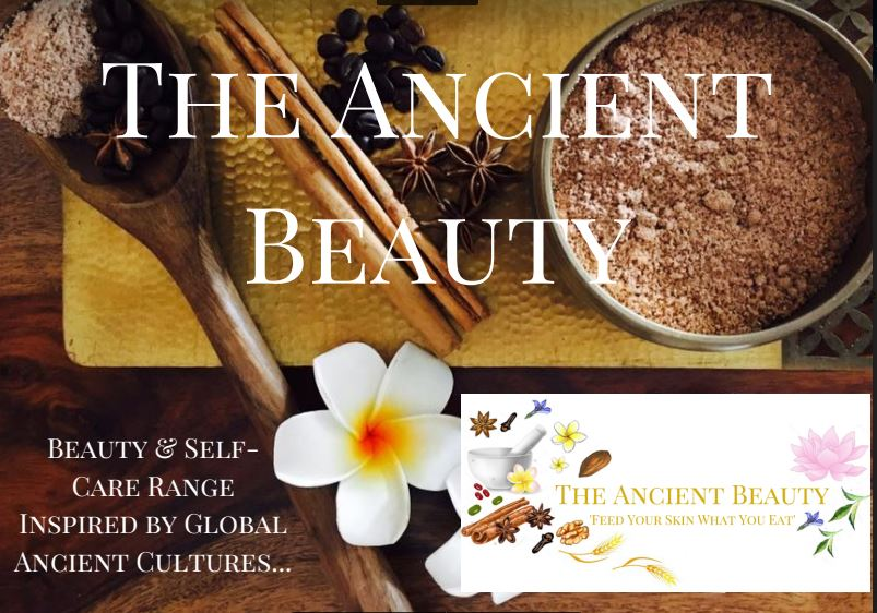 Ancient Beauty Products