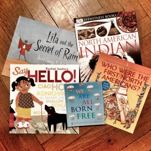 books for teaching diversity 11-15