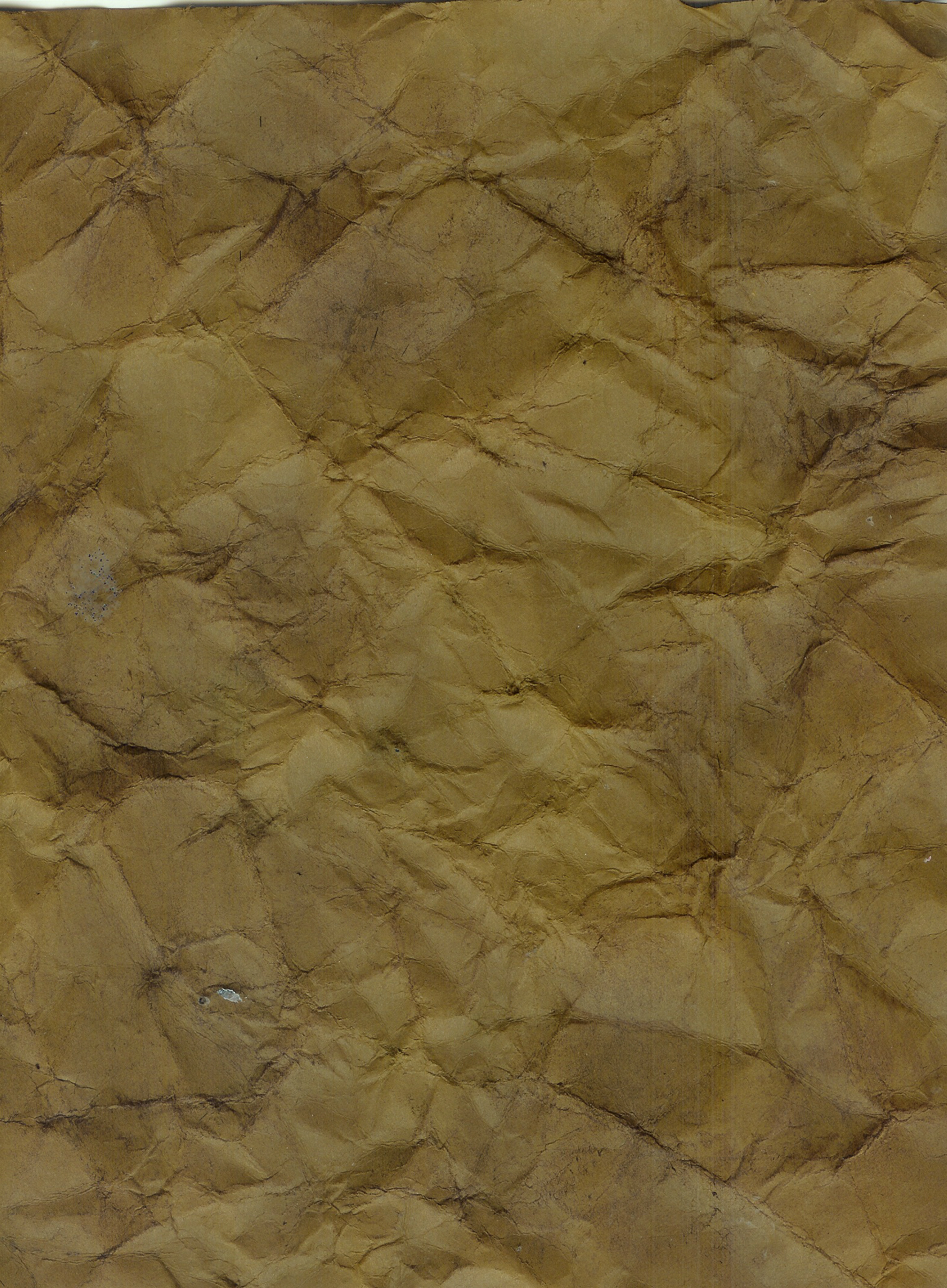 Leather Paper - Brown