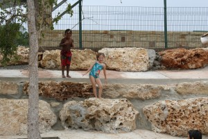 Summer Fun-Quarry Splash Pad