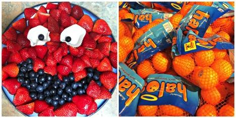 fruit as snacks for preschoolers