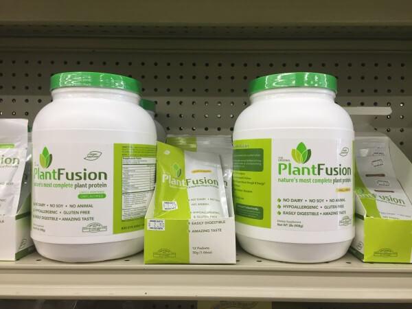 Protein Powder: Is Supplementing Necessary @katieserbinski