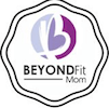 Beyond Fit Mom logo