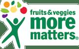 Fruits & Veggies More Matters logo