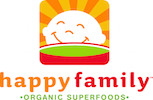 Happy Family Organic Superfoods logo