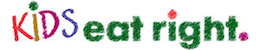Kids Eat Right logo