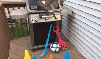 How-To Create a Kid-Friendly Cookout