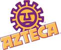Logo - Azteca