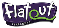 Logo - Flatout Flatbread
