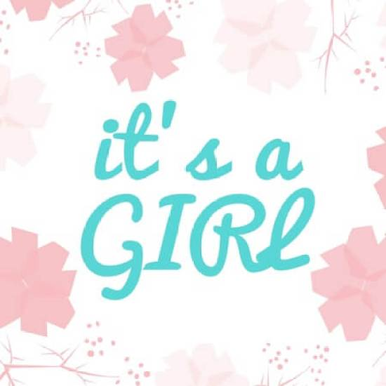 we re having a baby girl mom to mom nutrition