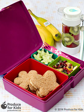 Butterfly-Bento-Box-sticker & 10+ Easy Bento Box Lunch Ideas - Mom to Mom Nutrition Aboutintivar.Com