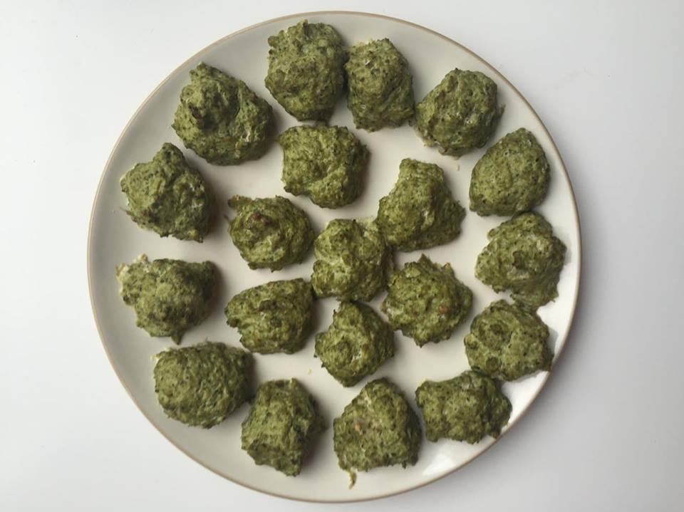 Hidden Veggie Meatballs are packed with healthy ingredients and make for a delicious lunch or dinner. Finger food, over pasta, or in a meatball sandwich, these meatballs are perfect for the whole family!