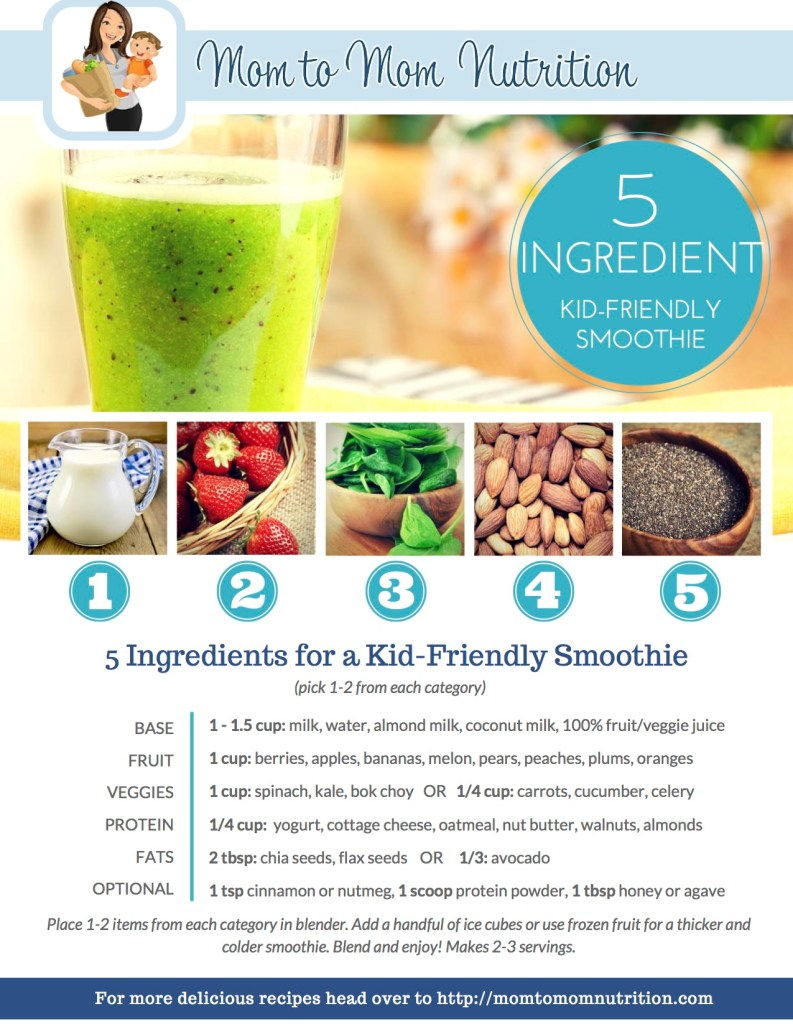 5-Ingredient-Kid-Friendly-Smoothie-Mom-to-Mom-Nutrition