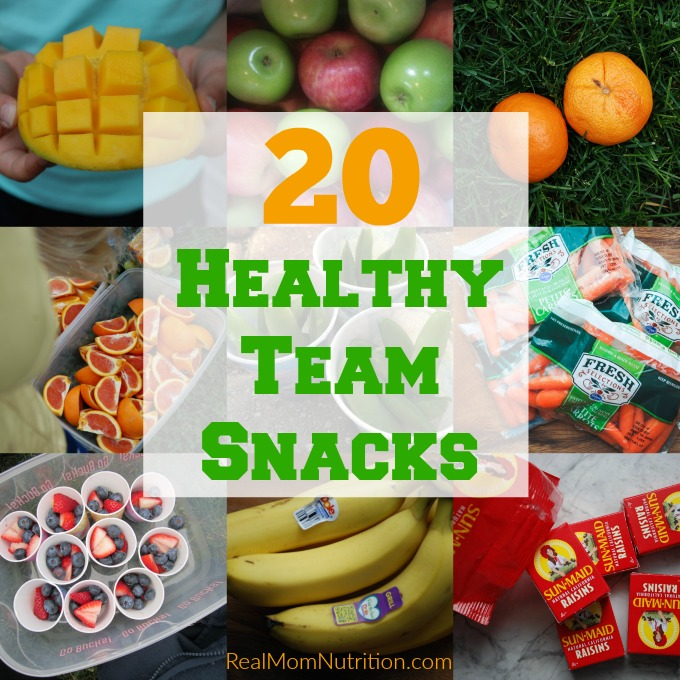 Read more about this resource for team snacks below!