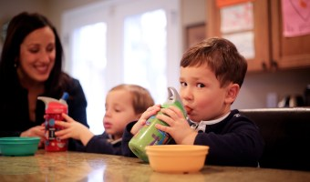 12 Picky Eater Tips from Real Moms