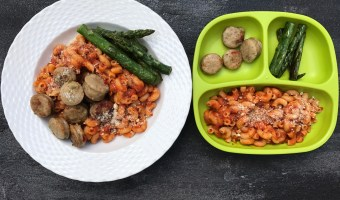 10 Dinners to Make with Jarred Pasta Sauce